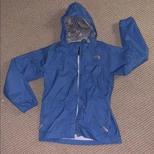 Girls North face Rain-jacket